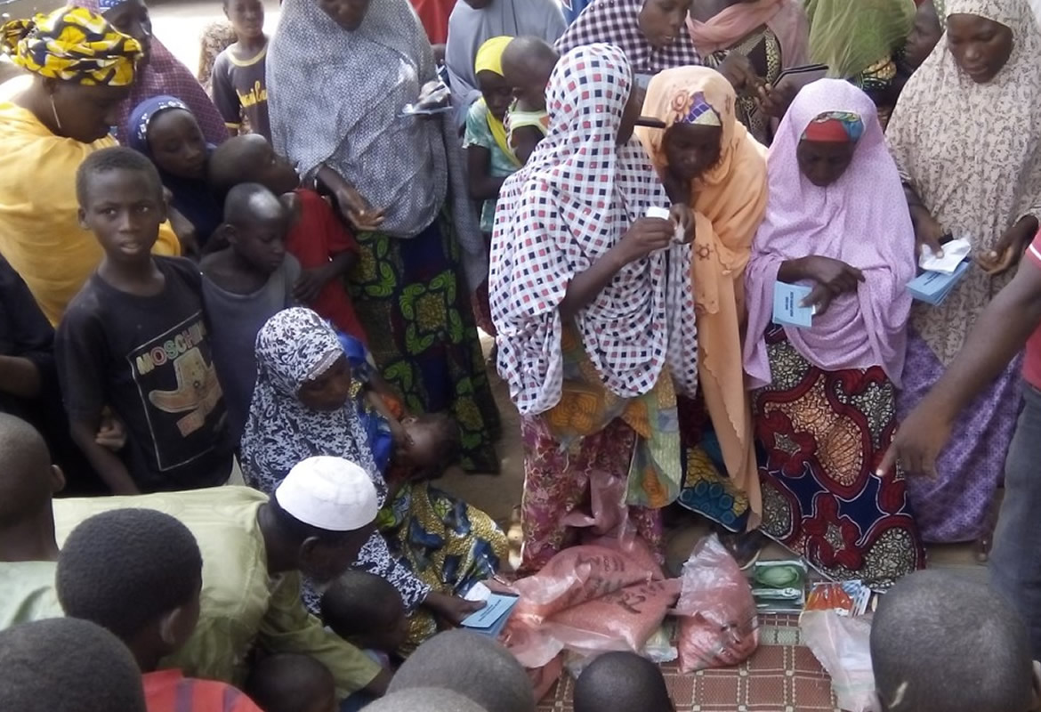 Crisis worsens in North and South Cameroon amid food shortage